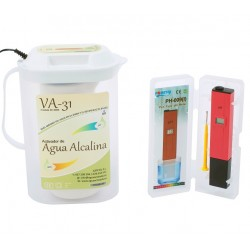 Jupeto Alkaline Water ionizers and other health care devices