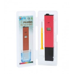 PH Digital Meter