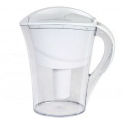 BIO-CERAMIC ALKALINE PITCHER