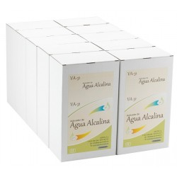 OFFER TEN-PACK VA-31 AGUA ALCALINA®